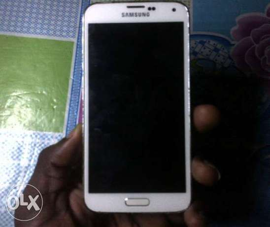 samsung S5 torchpad issue Akure South - image 1