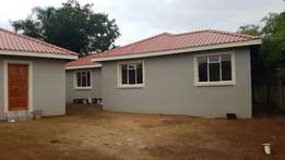 2 bedroom cottage for rent