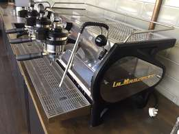 La Marzocco Strada MP ESSPRESSO Coffee Machine