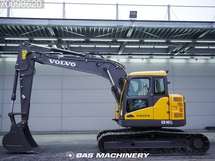 Volvo ECR145CL - 2018 - image 6
