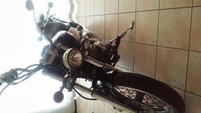 Cruizer for sale Randfontein - image 1