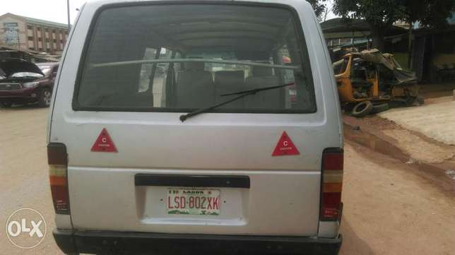 Clean used Toyota hiace available for sale Ipaja - image 2