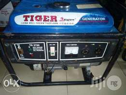 Fairly used but very clean Tiger TG2700 Generator