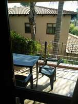 Excell Position Fully Furnished 2bed 2bath flat, Morningside