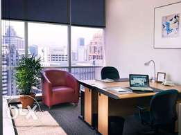 Brand New Offices at Landmark Towers in KSA