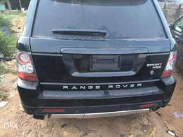 Range rover sport awof christmas clearance