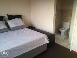 Room for R2600 with insuite bathroom