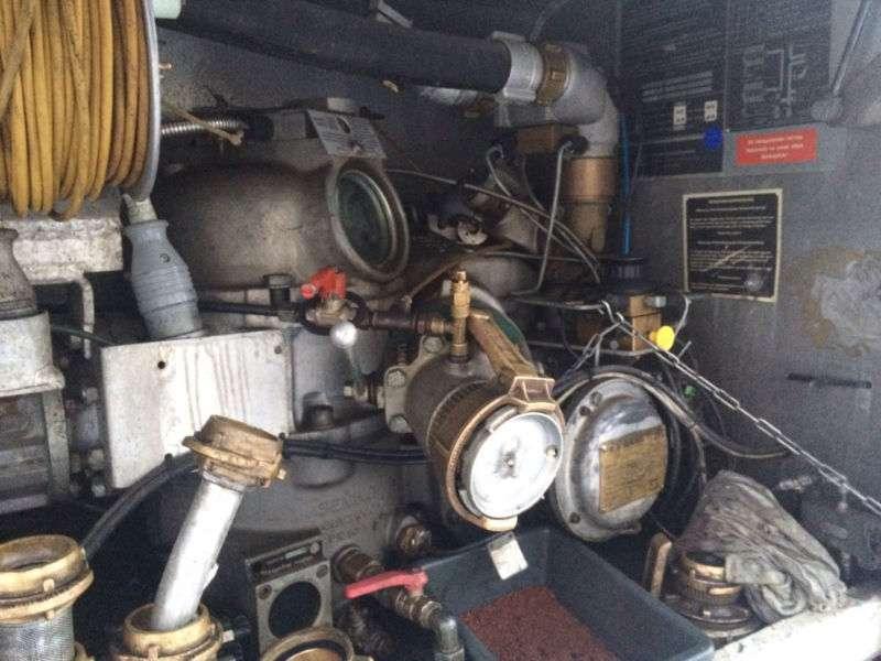 MAN TGS 18.400 4x4 Tankwagen A3-A1, Additiv,Bartec - 2013 - image 12