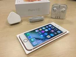 iPhone 6S 64gb Rose Gold On Vodacom network