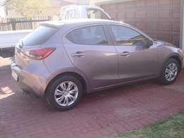 18 month Old Mazda 2 2016 for private sale