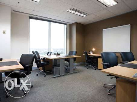 The Best Office - Spaces in Muscat
