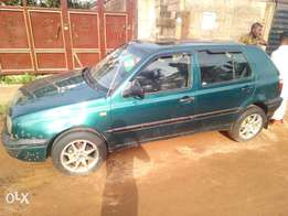 golf 3 up for sale