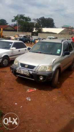 Quick sale Honda CRV Rd1 Kimathi Estate - image 1
