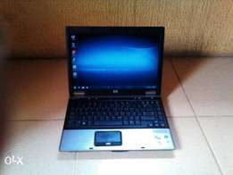 Hp Compaq 6530 Laptop Core2duo.120gb Hdd With 4gb Ram