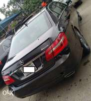 Super Clean Registered 2011 Mercedes Benz E350, With Panoramic Roof