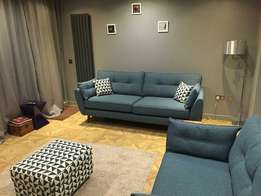 Scandinavian 2 Seater couch at 359,000
