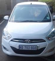 2012 Hyundai I10 (M) for sale