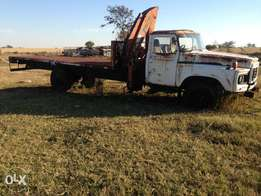 Old Toyota truck for sale