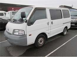 Nissan Vannet Petrol 2008 on offer
