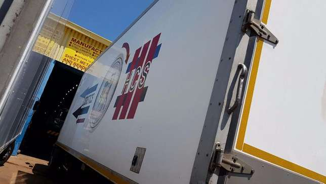 *Thermoking Truck Body for SALE!* Johannesburg - image 4