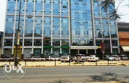 Food Court, Offices, Shops Available (Mall)