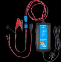 Victron Energy Blue Power Charger: 12V 15A