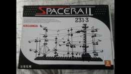 Space Rail Level 3 Educational Toy+