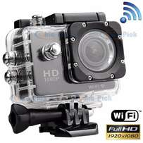 Action camera (GOPRO alternate) 1080p FULL HD BRAND NEW !