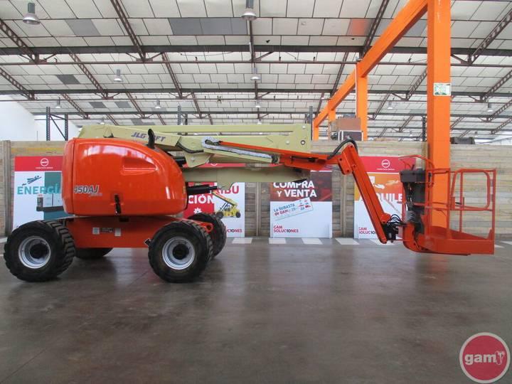 JLG 450AJ SII - 2008