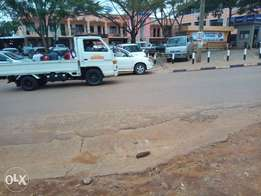 Deal, kabalagala shopping complex for sell at 2.7m$