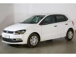 2017 Volkswagen Polo 1.4TDI Trendline for sale R 259 950