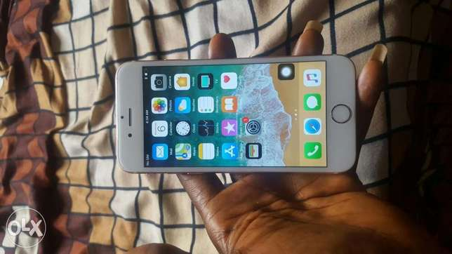 ROSE Gold iPhone 6S 64gb very neat Onitsha South - image 2