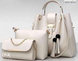 Imported Leather handbags