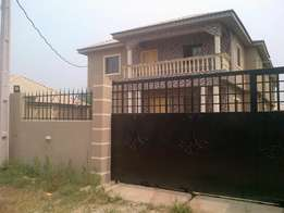 2bedroom flat at ebute-igbogbo road for rent
