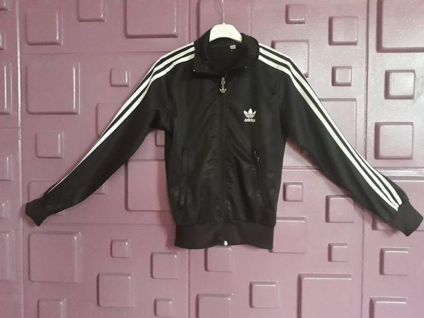 Bluza Adidas Czarno OLX.pl