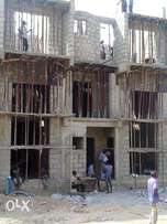 3 bedroom terrace duplex for #30,000,000
