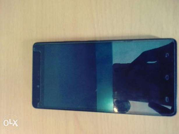 Few months used Infinix Hot 4 lite. Clean and cheap Ibadan South East - image 1