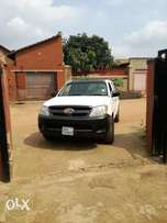 Toyota Hilux vvt-i for sale