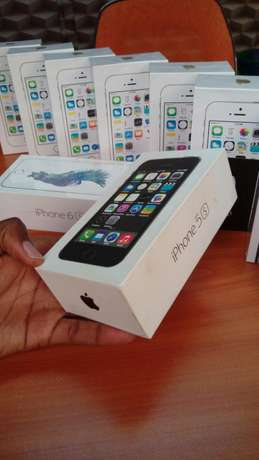Apple Iphone 5s Nairobi CBD - image 1