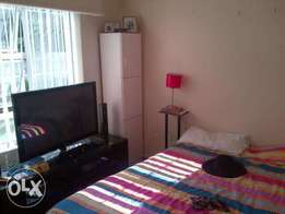 Unfurnished room with bic and own private bathroom