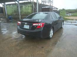 A madly neat 2012 toyota camry 4 grab in bayelsa state..(