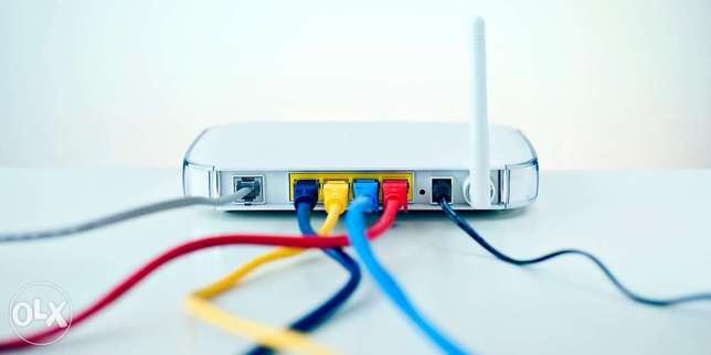 Wifi router / Access point installations
