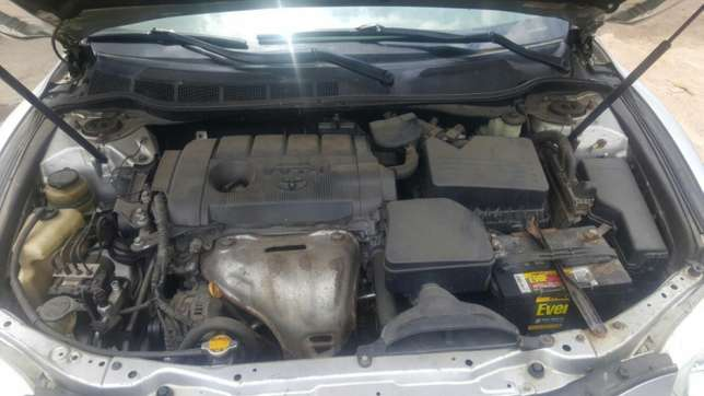Less than 6 months used 2010 Camry Ketu - image 5