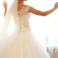 Весільне Плаття - Весільні сукні в Новояворівськ - OLX.ua 5968596d39dcc