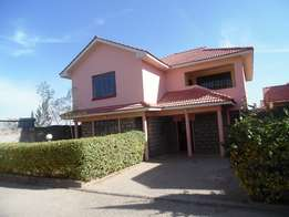 3 Bedroom all en suite Villas TO LET - Kitengela