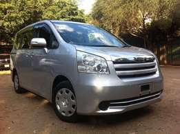 New Arrival Toyota Noah 8 Seater, KCM-N, 2010