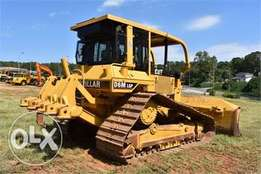 1998 Cat D6M For Sale
