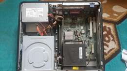 Dell Optiplex Pc