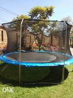 Trampoline for Hire at 5,000