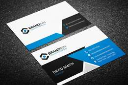 business cards, menus,fliers,certificates,lamination